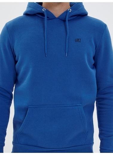 Loft Loft LF 2023028 Mavi Sweatshirt Mavi
